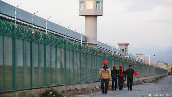 张杰:拜登入主白宫,两党达成新疆共识