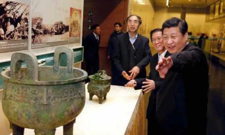 张杰:中共真要复兴传统文化吗?