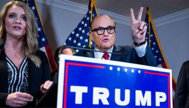 胡平:再谈这次美国大选有没有大规模舞弊