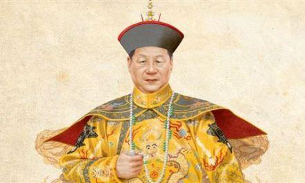 张杰:中国正在到来的溃败和难以避免的分裂