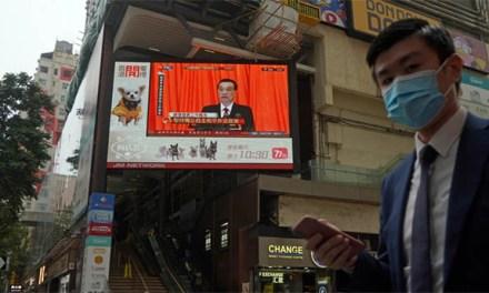 【美国之音】美国谴责中国修改香港选举制度