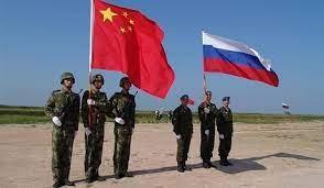 """张杰:北京组建新""""华约""""抗击欧美联军"""