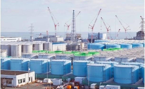 王维洛:日本福岛核废水排放和国际原子能机构的背书——中国外交部的两个乌龙球