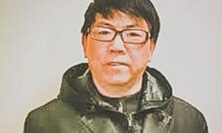 杨子立:吕耿松的处境恶化凸显中共人权倒退