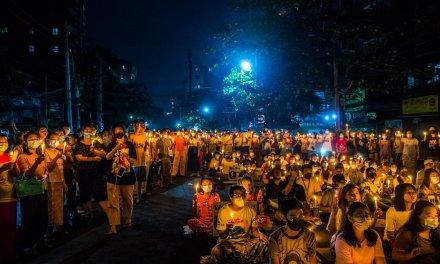 """【纽约时报】缅甸政变与强人统治回归:东南亚陷入""""民主疲劳""""了吗"""