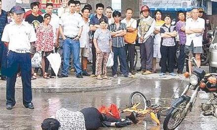 张杰:为什么多数中国人对不公不义麻木、沉默?