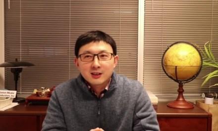 """张杰:时评人士周周侃突然失联 北京为何对""""理中客""""下死手?"""