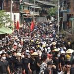 查建国:从缅甸政局看民主转型之艰难
