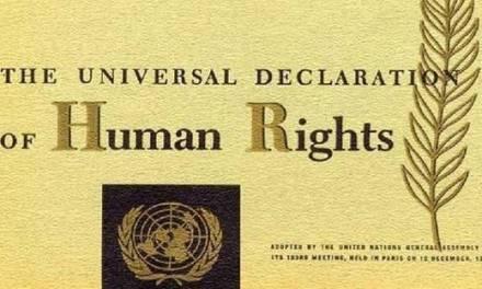 黄永森:从国际人权公约谈中国法治人权状况改革路径