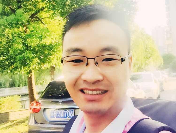 林生亮:行政复议申请书