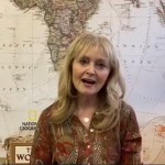 "Katrina Lantos Swett博士在""六四""32周年纪念会上的讲话"
