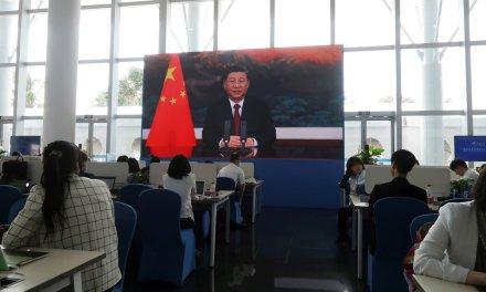 【纽约时报】中国通过《反外国制裁法》