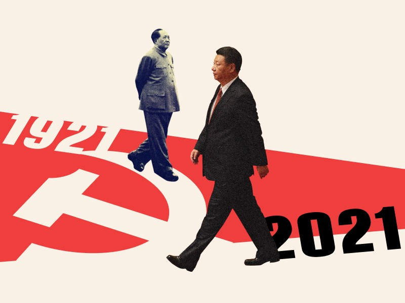 黄永森:魔鬼在历史真实与细节之中——反思中共执政史