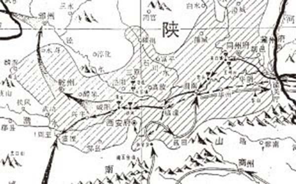 解颜:清末陕甘回变简述及其对当代民族矛盾的启示