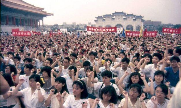 曾建元、張明天:六四32週年,台灣人的選擇題