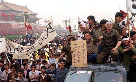 【中共百年联合征文之十一】王庆民:赤龙盘踞中华百年——中国共产党的历史、当下与未来