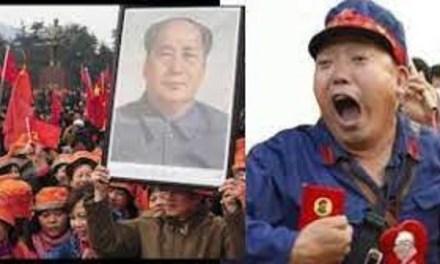 王庆民:毛派在当代中国青年人中的复兴