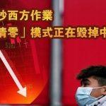 """张杰:""""清零封城""""抗疫模式正在毁掉中国经济"""