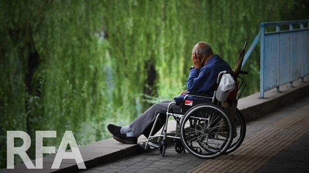 "【RFA】中国""深度老龄城市""达149个 15年内经济增长恐仅1%"