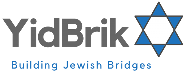 YidBrik – Building Jewish Bridges