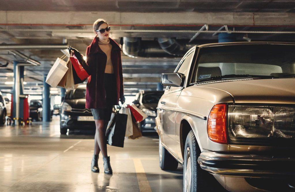 Dilemme place de parking revenue management