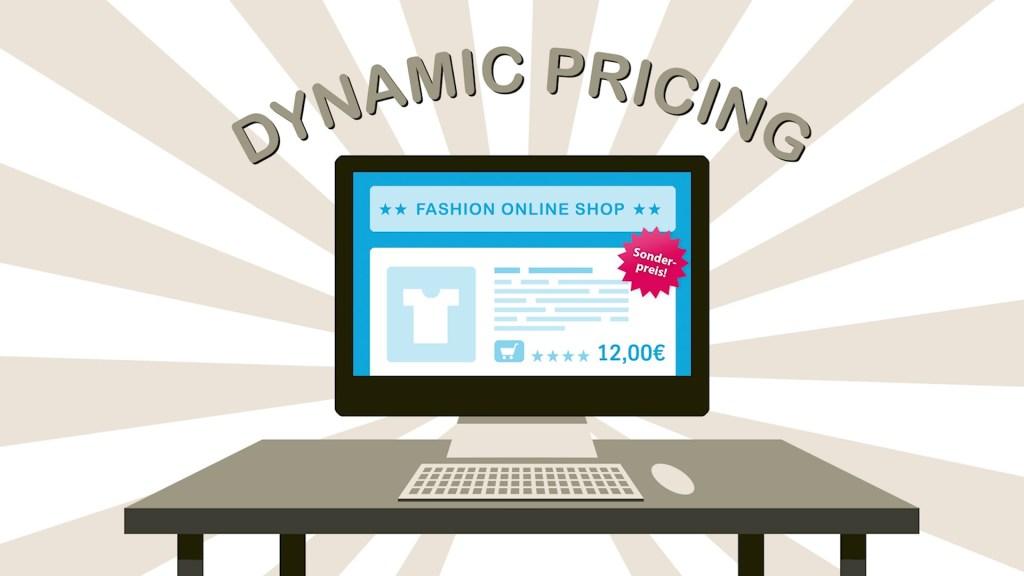 Les effets du pricing dynamique sur le bien-être du consommateur