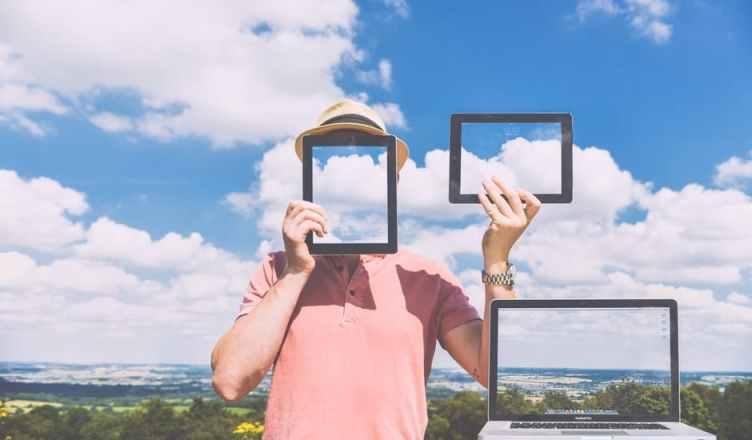 hoteles y revolución digital, los hoteles tienen que incorporar a su gestión todas las ventajas que les ofrece la revolución digital y la tecnología