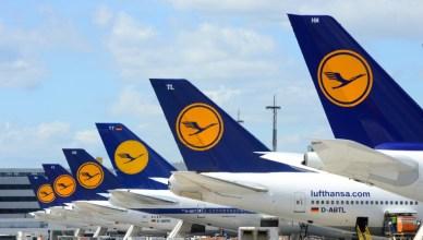 """Lufthansa ha lanzado su campaña digital """"Lufthansa Memory Networking"""" con el lema """"¿Preparado para recordar?"""". Como vemos otra compañía más que desea vincularse y relacionarse con sus clientes gracias a la tecnología."""