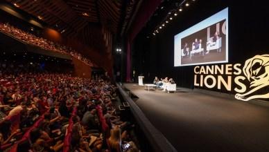 Del 17 al 24 de junio creativos de todo el mundo se reunieron en Francia, en Cannes, para asistir y participar en el International Festival of Creativity