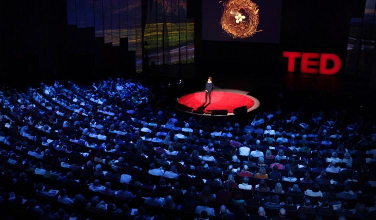Habla como en TED, nueves secretos para comunicar utilizados por los mejores