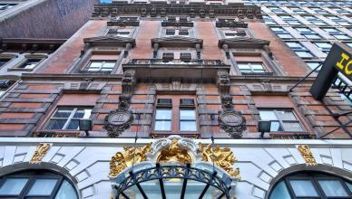 Hoteles Life Hotel New York. Una nuevo hotel del mundo para que sueñes en la sección de viajes, por si algún día haces una escapada a Nueva York y disfrutas de tan estupenda y siempre sorprendente ciudad.