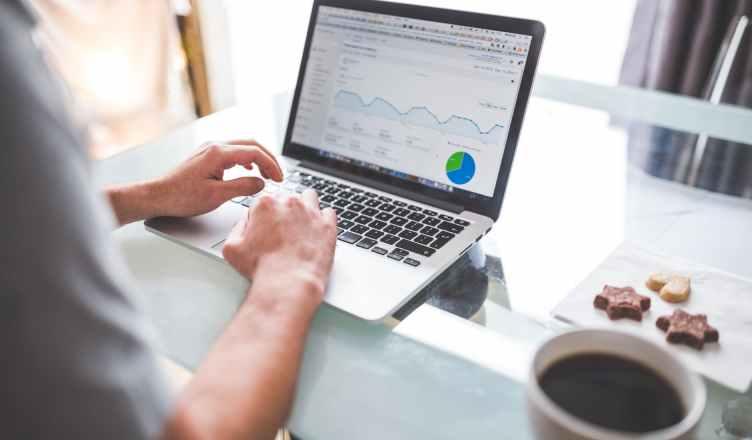 Marketing de Afiliación red comercial en internet