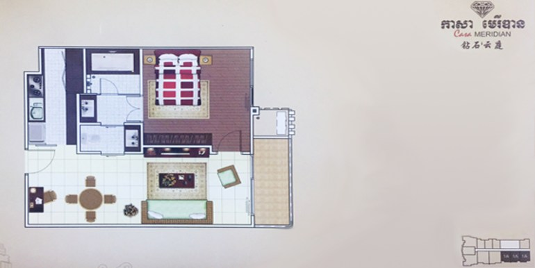 S-AP050007-Sell-Apartment-Plan