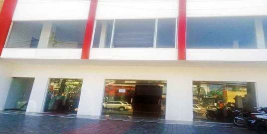 Street 63  | Commercial Area Ground Floor For Rent