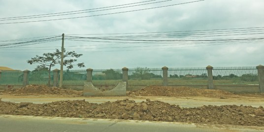 North Of Grand Phnom Penh Golf Club |  Land For Sale