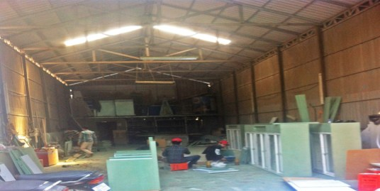 Tuol Tompoung Pagoda | Warehouse For Rent