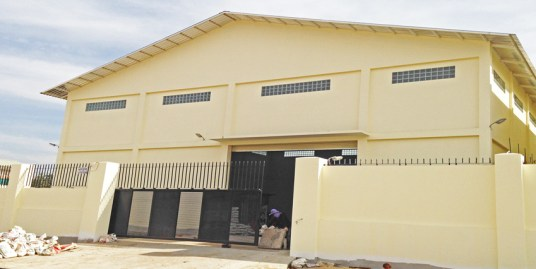 East Of Don Bosco Technical School | Warehouse For Rent