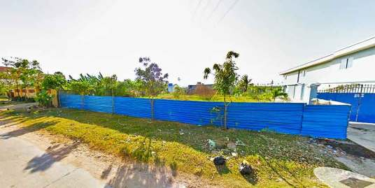 Asian Hope International School | Vacant Land For Sale