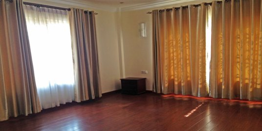 Preah Sisowath High School | 3 Bedroom Apartment