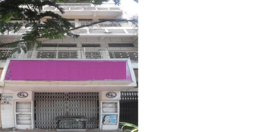 Santhor Mok Primary School | Row House For Rent