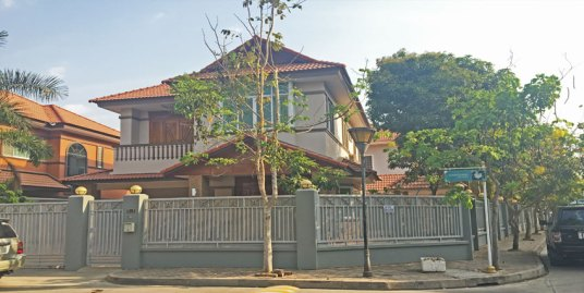 Koh Pich | 6 Bedooms Villa For rent