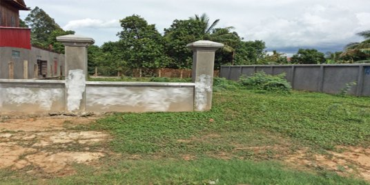 Kandal|Land For Sale
