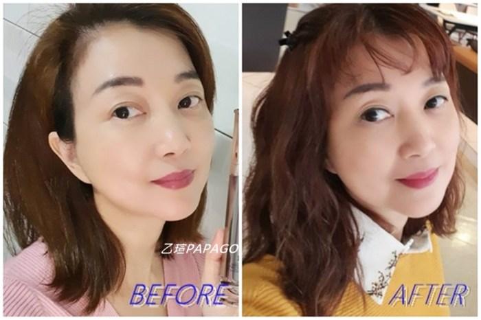 【中和燙髮推薦】ARES Hair Salon〜17年資深設計師W為您打造最具個人特色的亮麗髮型 浪漫波浪捲搭配俏麗捲瀏海 讓我重新回到少女時代
