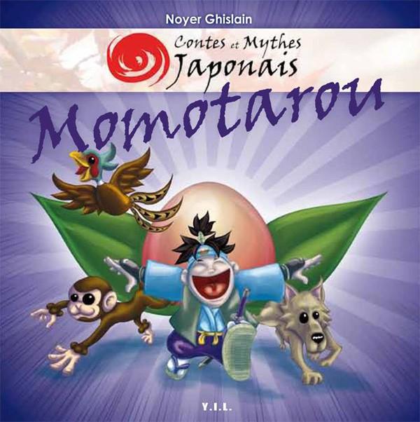 CONTES ET MYTHES JAPONAIS : MOMOTAROU