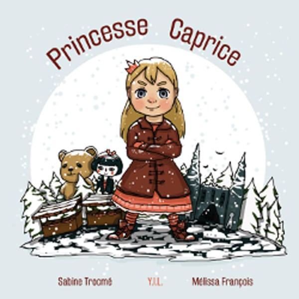 Princesse Caprice