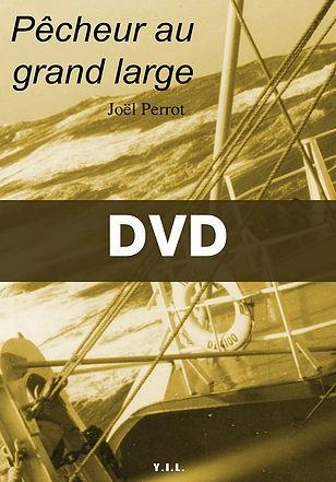 PECHEUR AU GRAND LARGE LE DVD