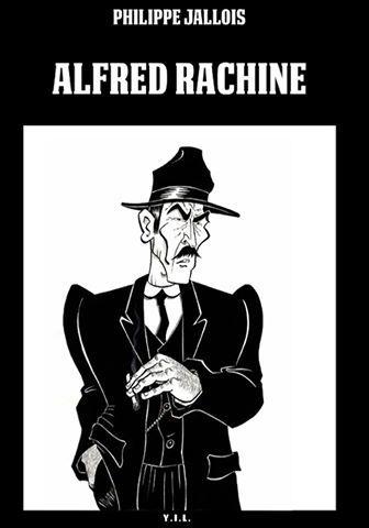 ALFRED RACHINE