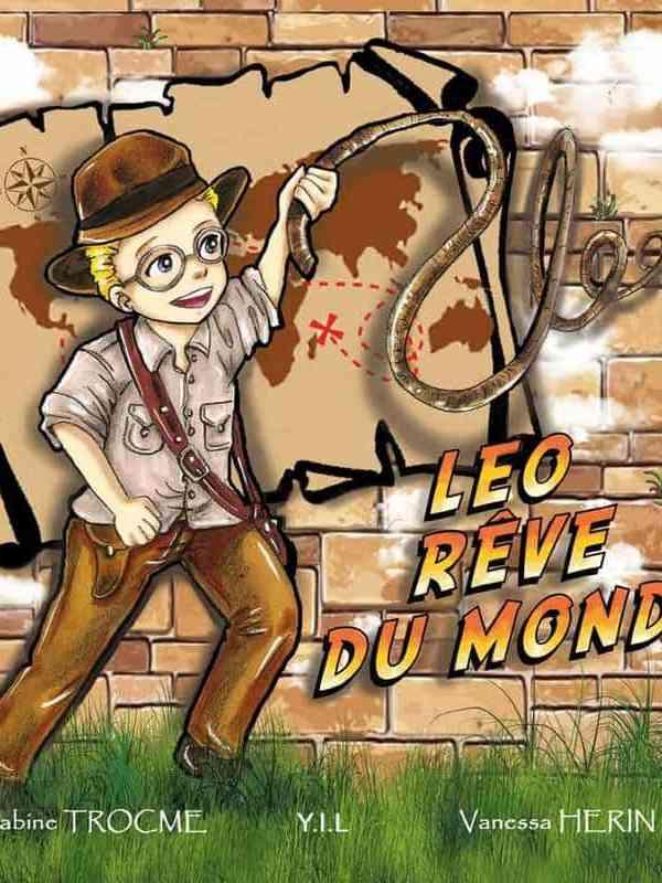 LEO REVE DU MONDE