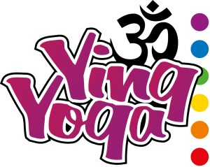 Ying Yoga logo