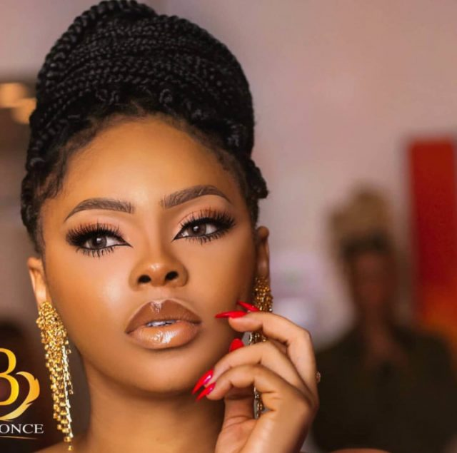 Download Audio: Chidinma – Holy